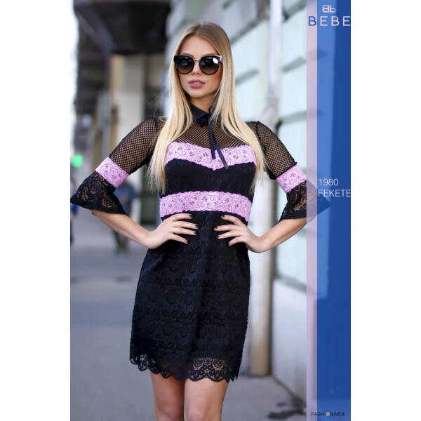 ruha 1980 fekete