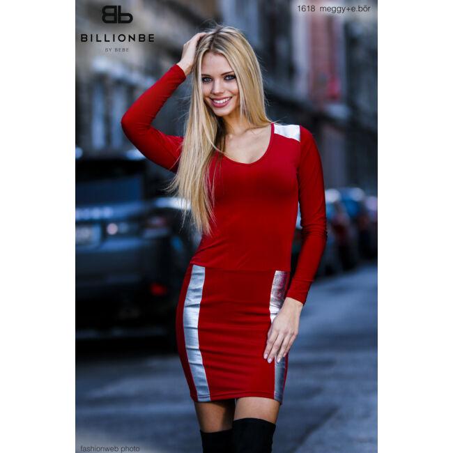 ruha 1618 meggy+e.bőr