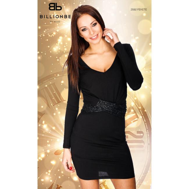 ruha 2592 fekete