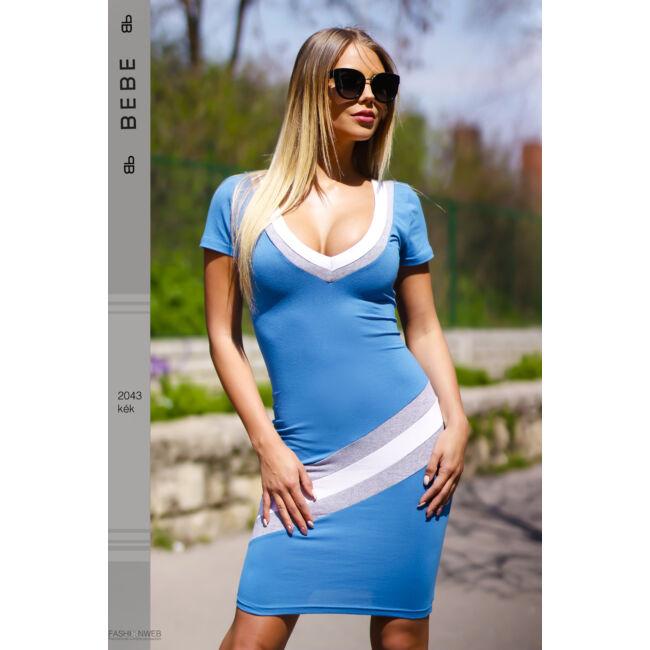 ruha 2043 kék