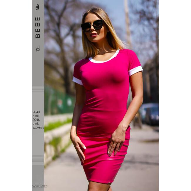 felső 2049 pink