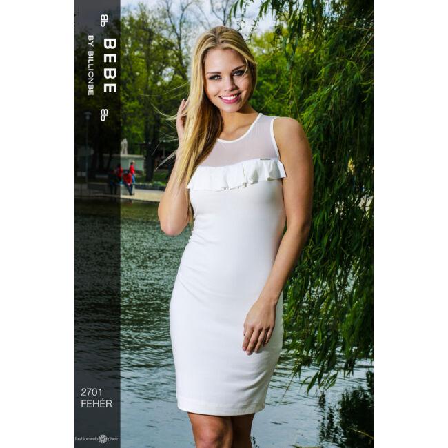 ruha 2701 fehér