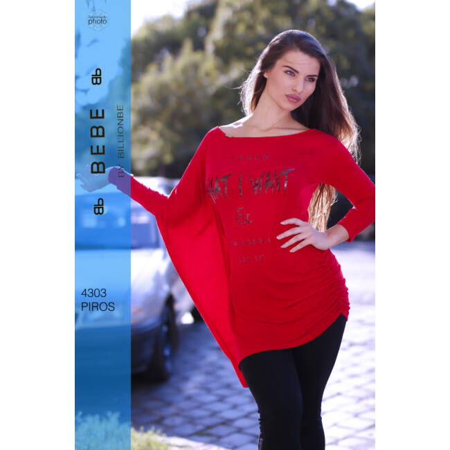 ruha 4303 piros