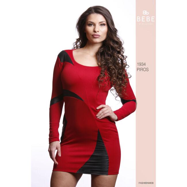 ruha 1934 piros
