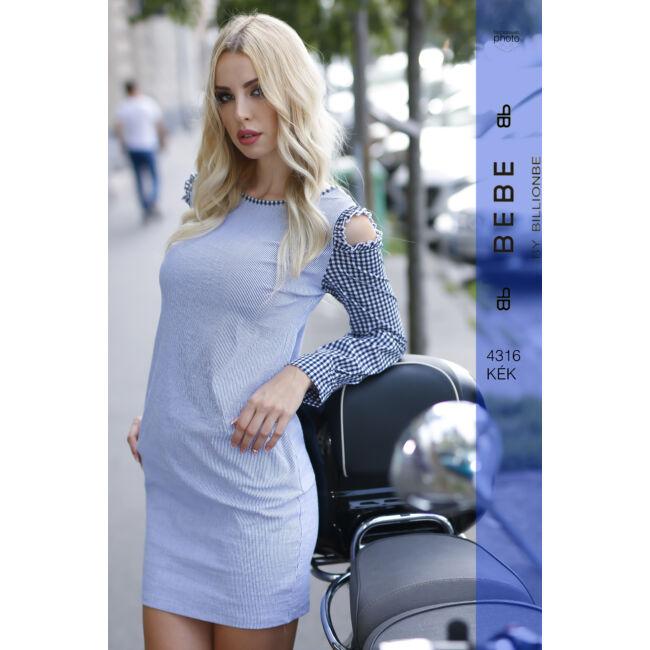 ruha 4316 kék