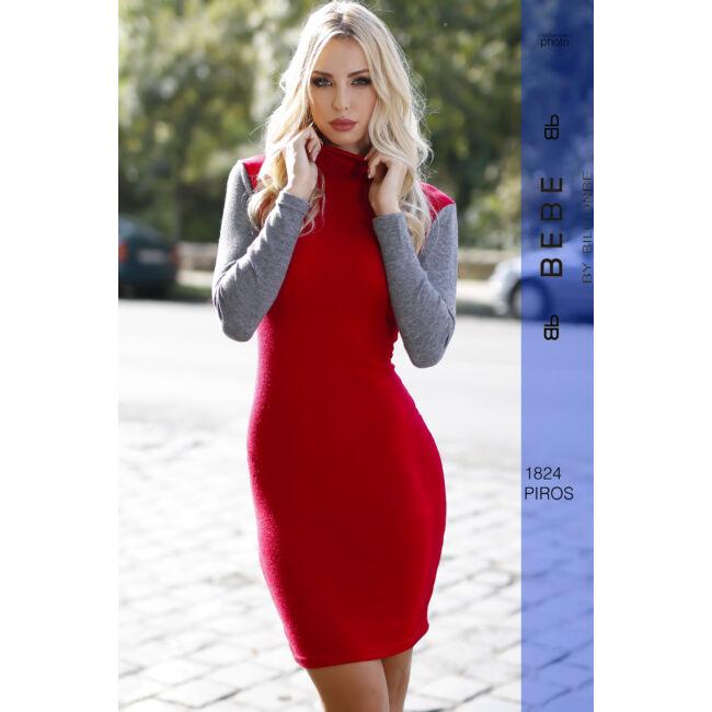 ruha 1824 piros