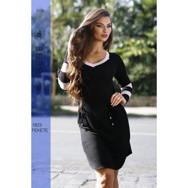 ruha 1823 fekete