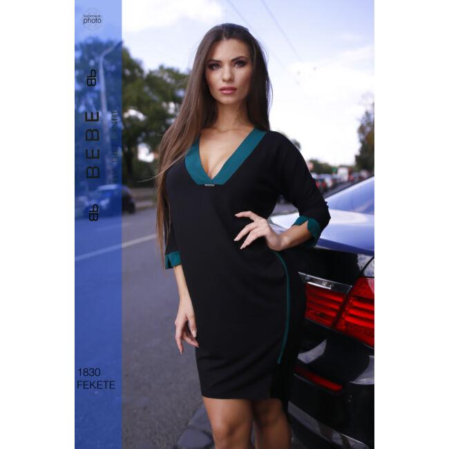 ruha 1830 fekete
