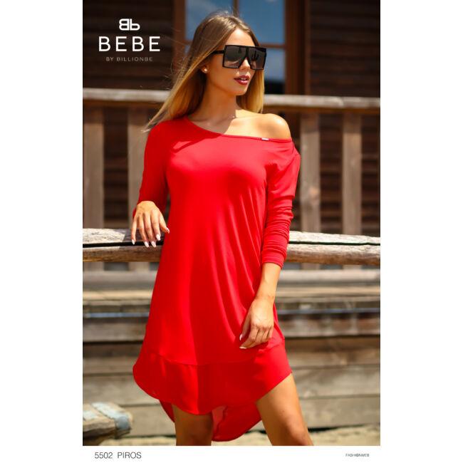 ruha 5502 piros