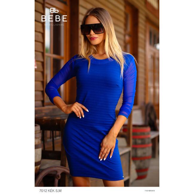 ruha 7012 kék