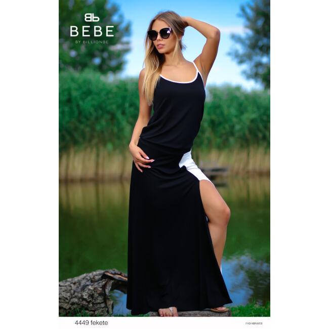ruha 4449 fekete