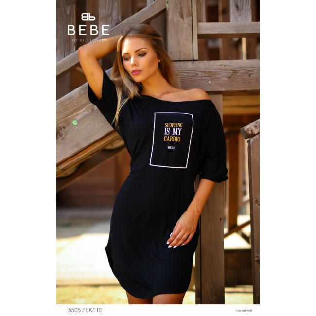 ruha 5505 fekete