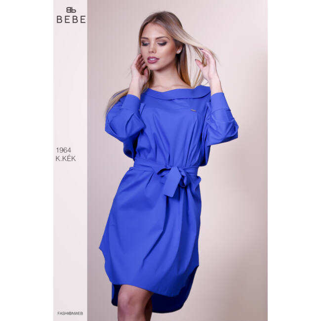 ruha 1964 k.kék