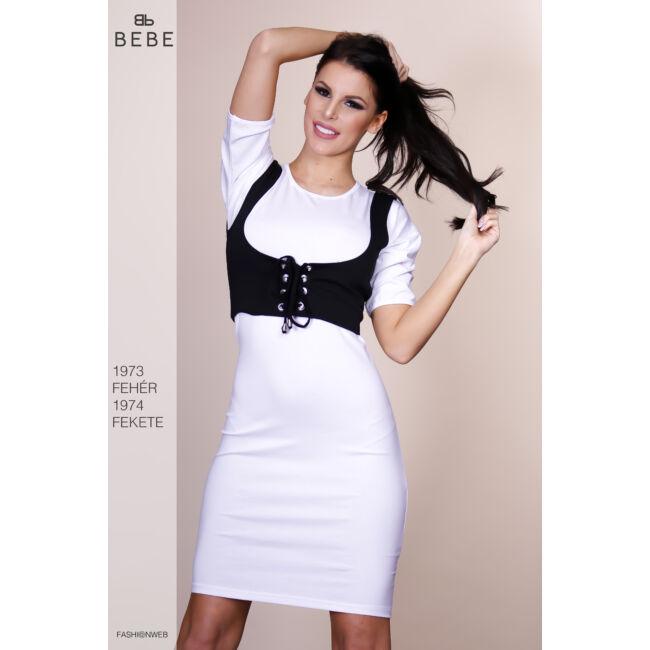 ruha 1973 fehér
