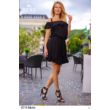 6016 Nelli ruha fekete