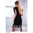 8221 Inez ruha fekete