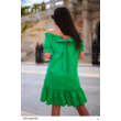 8240 Ramóna ruha brazil zöld