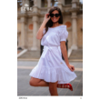 8240 Ramóna ruha fehér