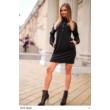8319 Lina ruha fekete