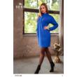 8319 Lina ruha k.kék