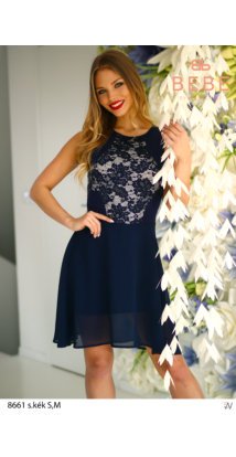 ruha 8661 s.kék