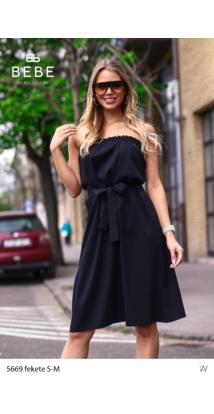 ruha 5669 fekete