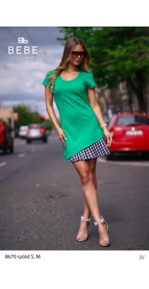 ruha 8670 zöld