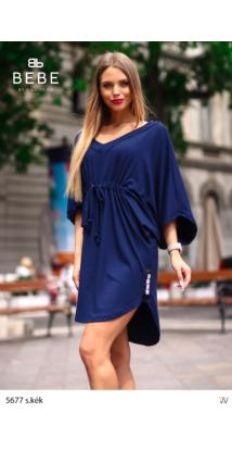 ruha 5677 s.kék