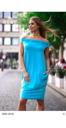 ruha 5680 világos kék