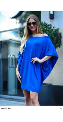 ruha 8686 k.kék