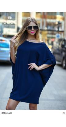 ruha 8686 s.kék