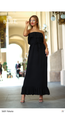 ruha 5691 fekete