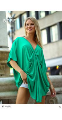 ruha 8714 zöld
