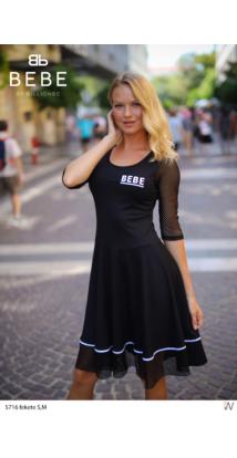 ruha 5716 fekete