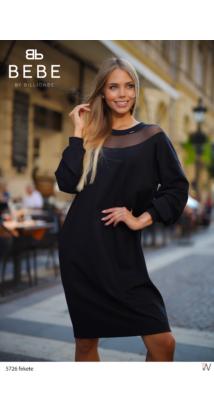 Natali ruha fekete