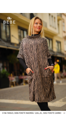 Tiger ruha fango
