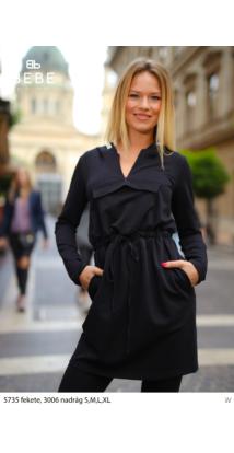 Adri ruha fekete