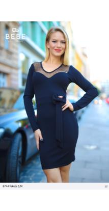 ruha 8744 fekete