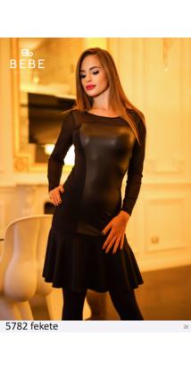 Lola ruha 5782 fekete