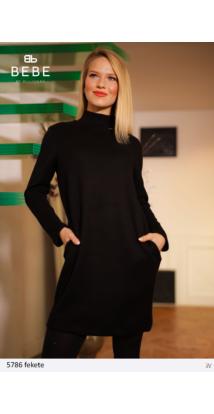 ruha 5786 fekete