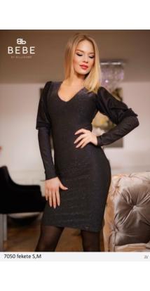 ruha 7050 fekete