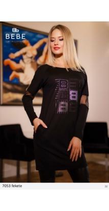 ruha 7053 fekete