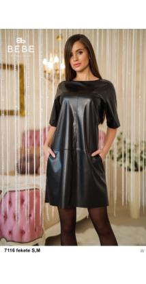 ruha 7116 fekete