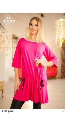 7119 Pamela tunika pink