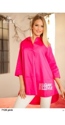 7120 Bella ing pink