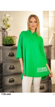 7120 Bella ing zöld