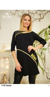 Molly ruha 7122 fekete