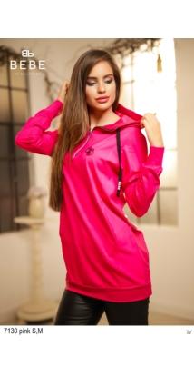 Kardigán 7130 pink