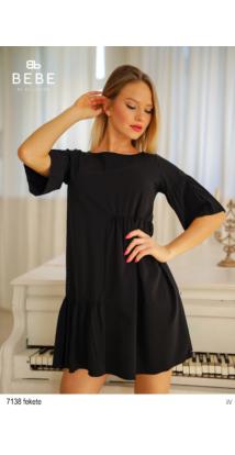 7138 Rita ruha fekete