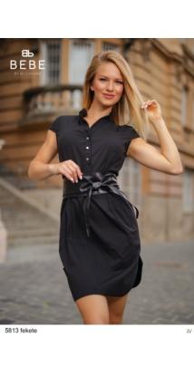 5813 Xéni ruha fekete